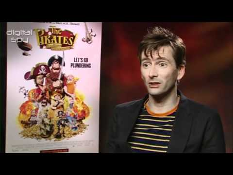David Tennant on Doctor Who movie: 'David Yates is a talented man'