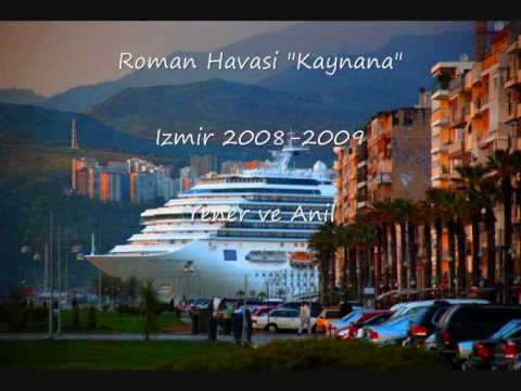 ROMAN HAVASI-KAYNANA 