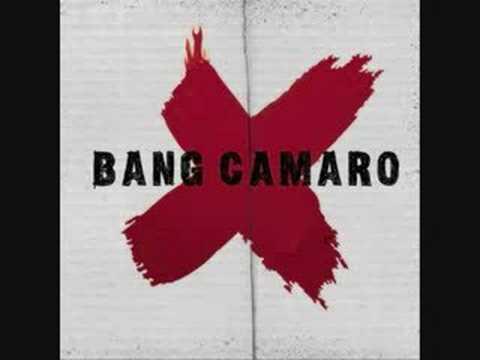 Bang Camaro - Fytfo
