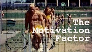 The Motivation Factor - Official Trailer - #JFKChallenge - PE 50 Years Ago