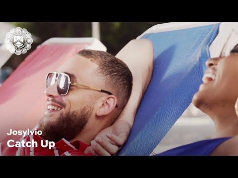 Josylvio - Catch Up (prod. Yung Felix) | joysylvio