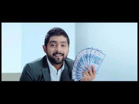 Sri Lanka Telecom - PEOTV T20 Promo (Tamil)
