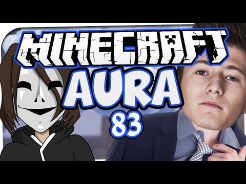 MINECRAFT: AURA ☆ #83 - VON GANZ OBEN! ☆ Let's Play Minecraft: Aura