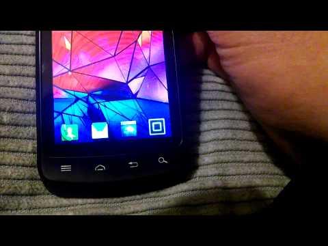Motorola SmartFLIP review EN ESPAÑOL