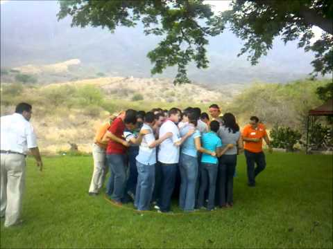 Team Building Instituto Tecnológico Superior de El Grullo, JALISCO