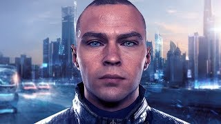 Alanah Plays Detroit: Become Human