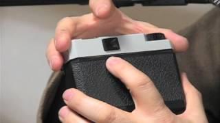 FPP Debonair 120 Medium Format Film Camera