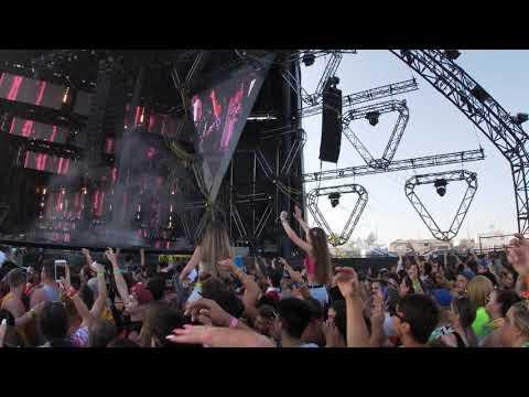 LOUD LUXURY - avicii sos @VELDMusicFestival 2019 - Toronto LIVE