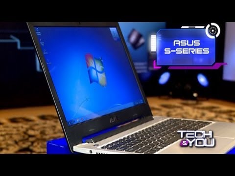 Tech and You: Asus launches ultrabooks, notebook in India - NewsX