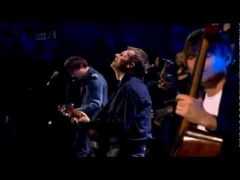 Blur - Tender (Brit Awards 2012)
