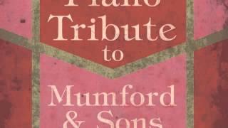 Watch Mumford  Sons Lovers Eyes video