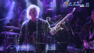 Facundo Arana - Never Tears Us Apart de INXS (VIVO)