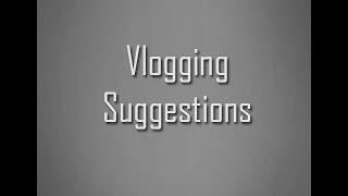 Basics of Vlogging Second Life