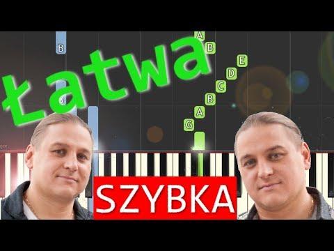 Ściernisko Golec UOrkiestra - łatwa Synthesia (SZYBKA)