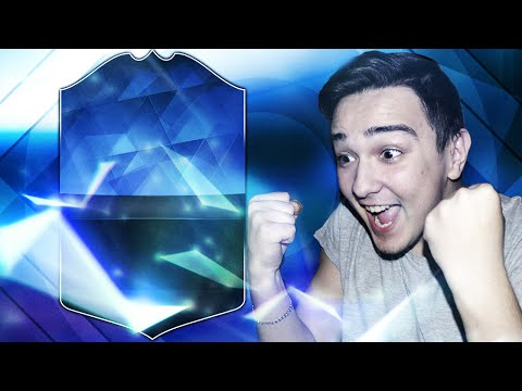ТОТИ В ПАКЕ | TOTY IN A PACK - FIFA 16