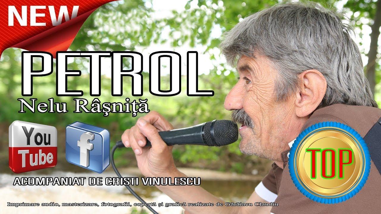 PETROL (Nelu Rasnita) si Cristi Vinulescu - Seara cand rasare luna, Lume de te vad arzand LIVE 2017