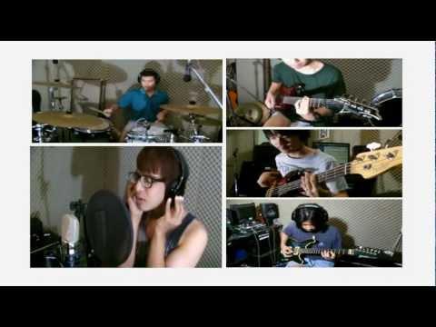 Klear - คำยินดี cover By Dokkhaem (ดอกแขม)