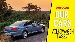 Living with a VW Passat | Long-term Review | Autocar India