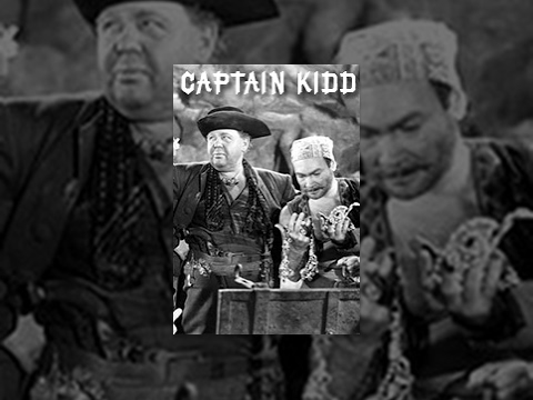 Captain Kidd - movies full