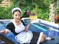 Saaya Irie - Maid Video