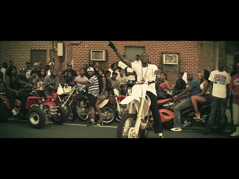 Meek Mill Feat. Rick Ross - Ima Boss (official Video) video