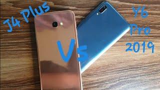 Huawei Y6 Pro 2019 Vs Galaxy J4 Plus| Phone Comparison| Philippines