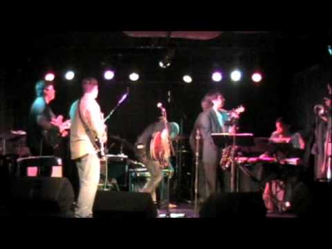 The Ex Caminos with Randy Johnston -