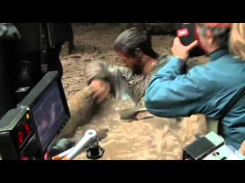 Snow White and the Huntsman - Behind the Scenes Part 1