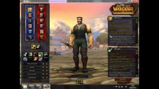 Como jugar al World Of Warcraft gratis [InfernalWoW] [Servidores Privados]