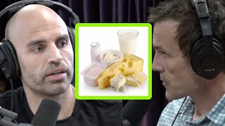 Is Dairy Consumption Linked to Cancer Risk ? | Game Changers Debate