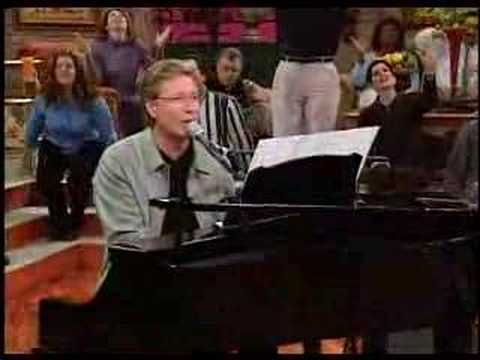 Don Moen - Lord We