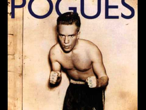 The Pogues - Down All The Days