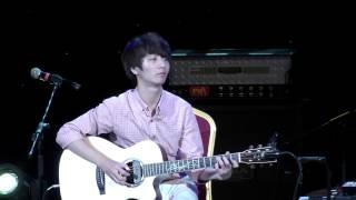 Ang Huling El Bimbo - Sungha Jung