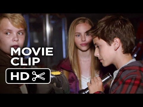 Earth To Echo Movie CLIP - It's Not A Ship (2014) - Sci-Fi Adventure Movie HD