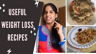 Day 5 | Interesting Weight Loss Recipes From Subscriber's | Tamil Weight Loss Tips |2 Week Challenge