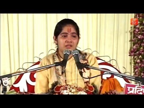 Jaya Kishori Ji Bhajan - Maa Baap Ko Tum Na Bhulna video