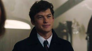 Graham Phillips - Nick St.Clair - Riverdale S02E05