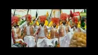 Mallu Singh Malayalam Movie Song HD  Rab Rab Punjabi Dance   YouTube