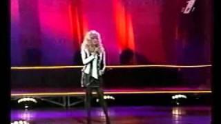 Ирина Аллегрова - Безответная любовь