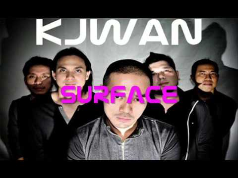 Kjwan - Surface