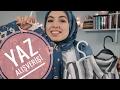Yaz Alışverişi (Uzun ince tunikler, Yazlık elbise, Terlik...)    Aslı Afşaroğlu mp3 indir