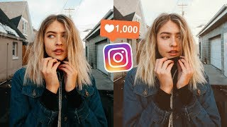 How To Look Like An Instagram Model | Marla Catherine