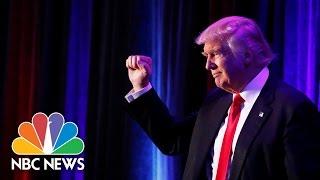 Donald Trump's Full Presidential Acceptance Speech | NBC News
