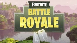 Fortnite : PVP is here! | Battle Royale