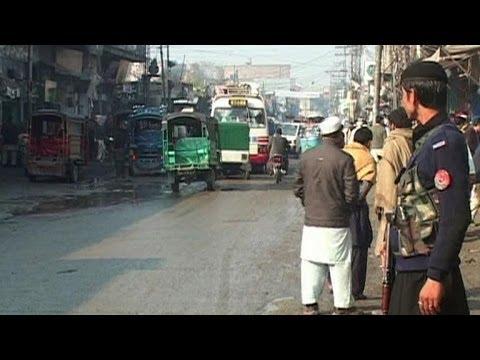 New Taliban leader Fazlullah 'difficult' for Pakistan
