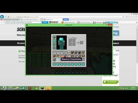 cool server and money cheat in minecraft