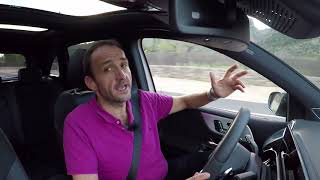 2019 Merceces B-Class B-Klasse - First Test Drive Video Review