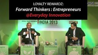 Loyalty Rewardz   Forward Thinkers