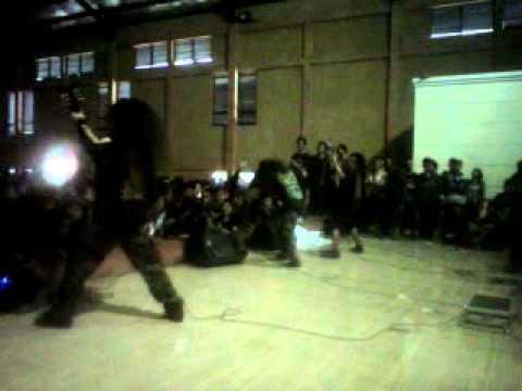 XTAB-Gorok Kuragaji Live SUBANG DEATH FEST