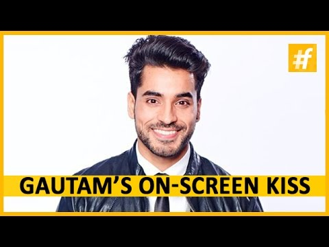 Gautam Gulati Talks About His On-Screen Kiss   Superstars on Anupma's Love Show